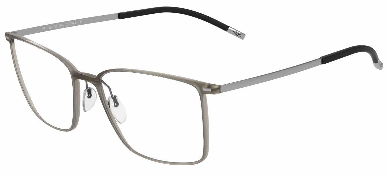 247b942a6f9 Silhouette 2886 Urban Lite Fullrim Eyeglasses