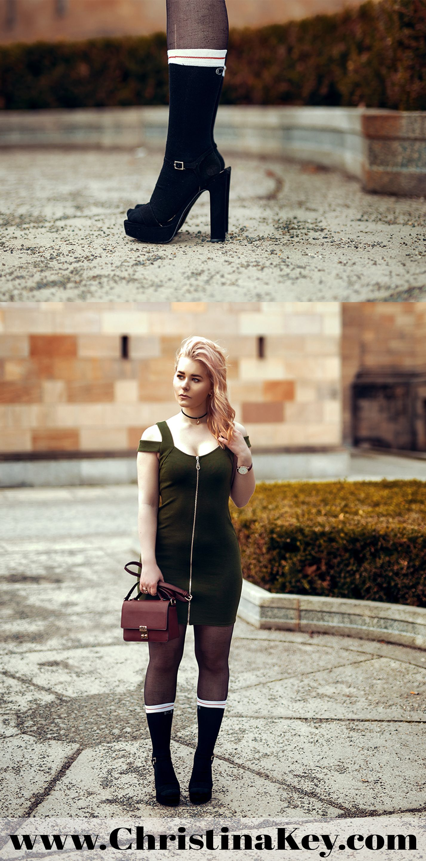 Outfit im 90er Style mit Zalando   German fashion, Key and Fashion