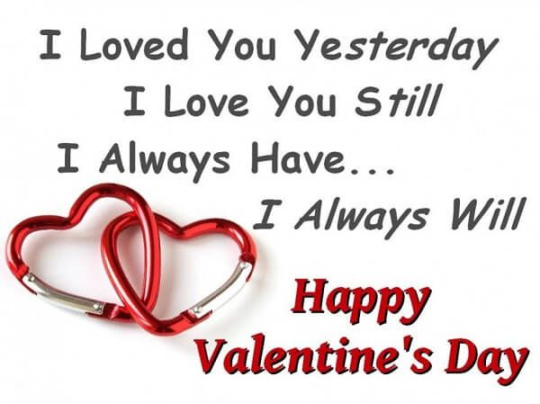Valentines Day Quotes For Her Prepossessing Valentines Day Quotes For Her  Valentines Day Images  Pinterest