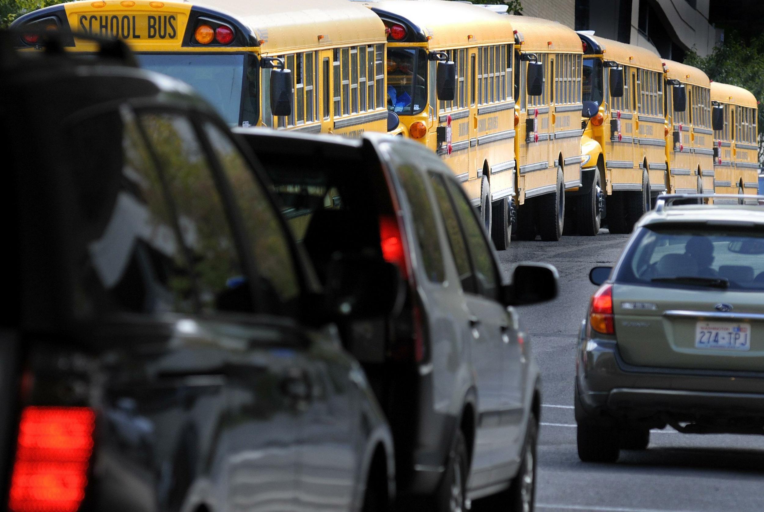 As Spokane school discipline rates drop, parents and teachers wonder at what cost?