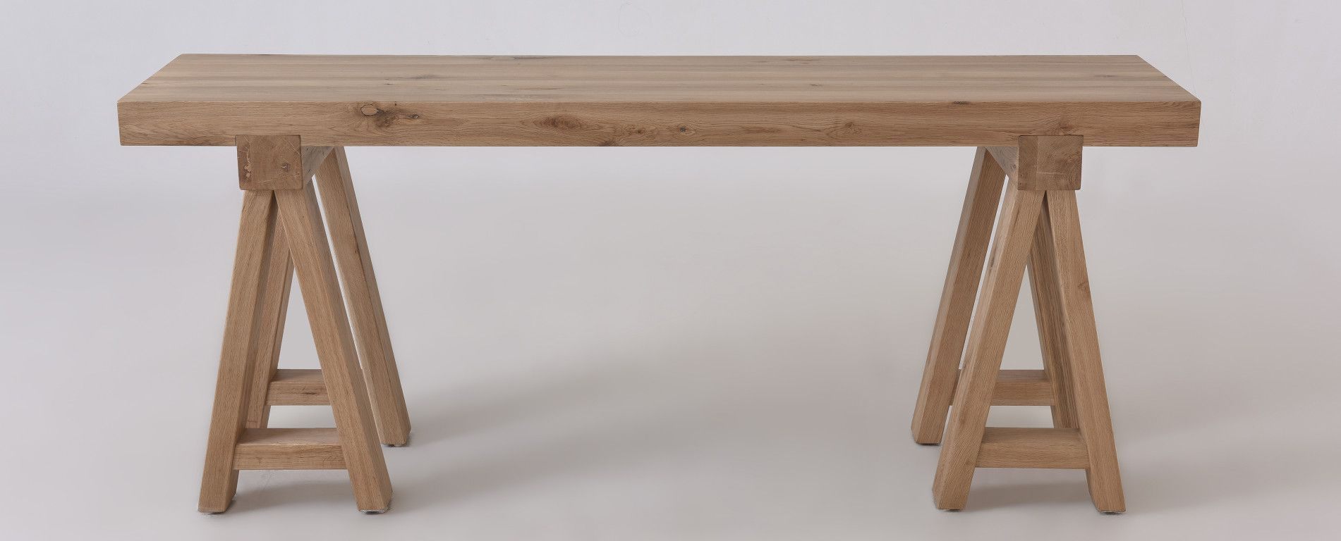 Rylance Console Table With Images Oak Console Table Console
