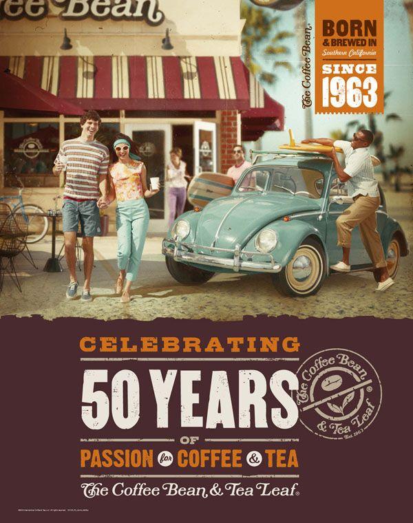 The Coffee Bean Tea Leaf Official Store Coffee Beans Tea Leaves Coffee