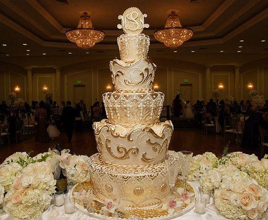 Unique wedding cakes with pictures | Unique wedding cake designs ...