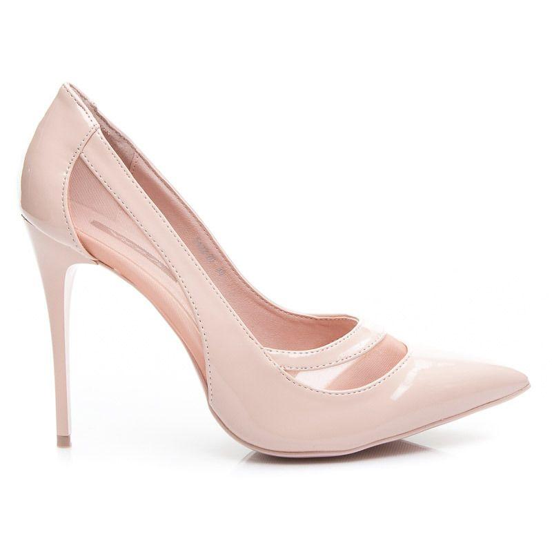 Stylowe Szpilki Stylowe Obcasy Shoes Clothes Design Wedding Shoe