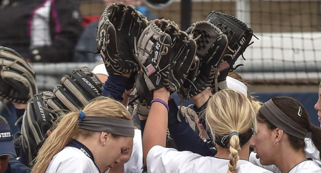 Softball Garners NFCA Academic Honors - Penn State Official Athletic Site