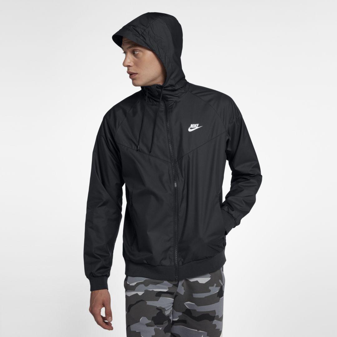 official store great deals 2017 2018 sneakers Sportswear Windrunner Men's Jacket | Windrunner jacket, Nike ...