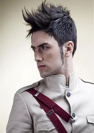 2015 Hairstyles Men Prepossessing 2015 Hairstyles For Men  Latest Men Hairstyles Men Hairstyles And