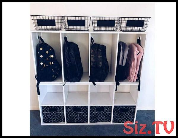 This mum of five has discovered the perfect backtoschool Kmart storage hack This mum of five has discovered the perfect backtoschool Kmart storage hack This almost has us...