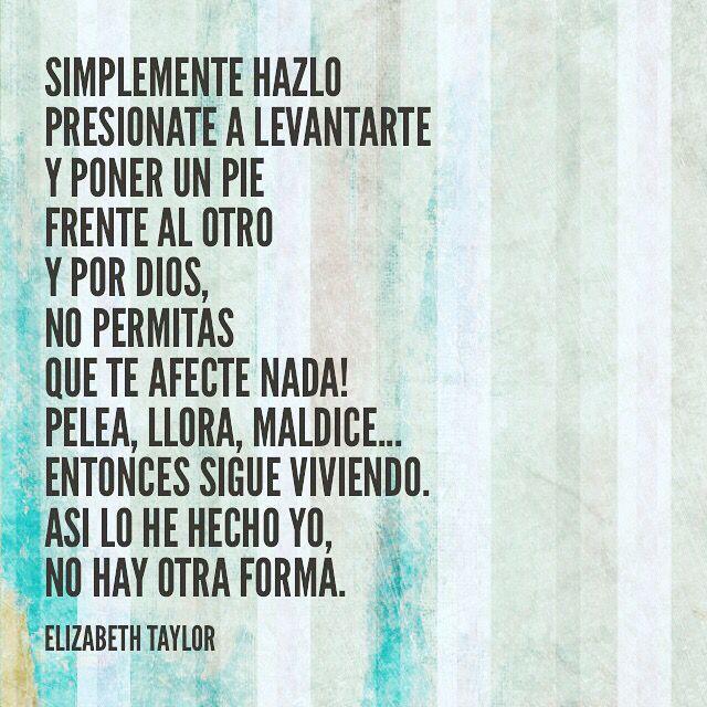 #VibraPositiva #Quotes #Spanish