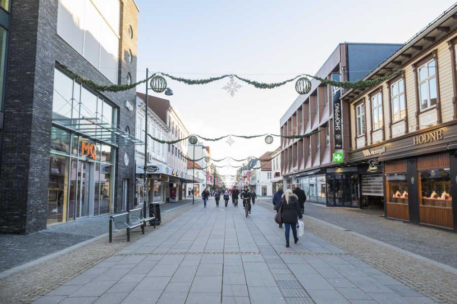 Kristiansand vil vokse raskest i Norge | KRS247.no
