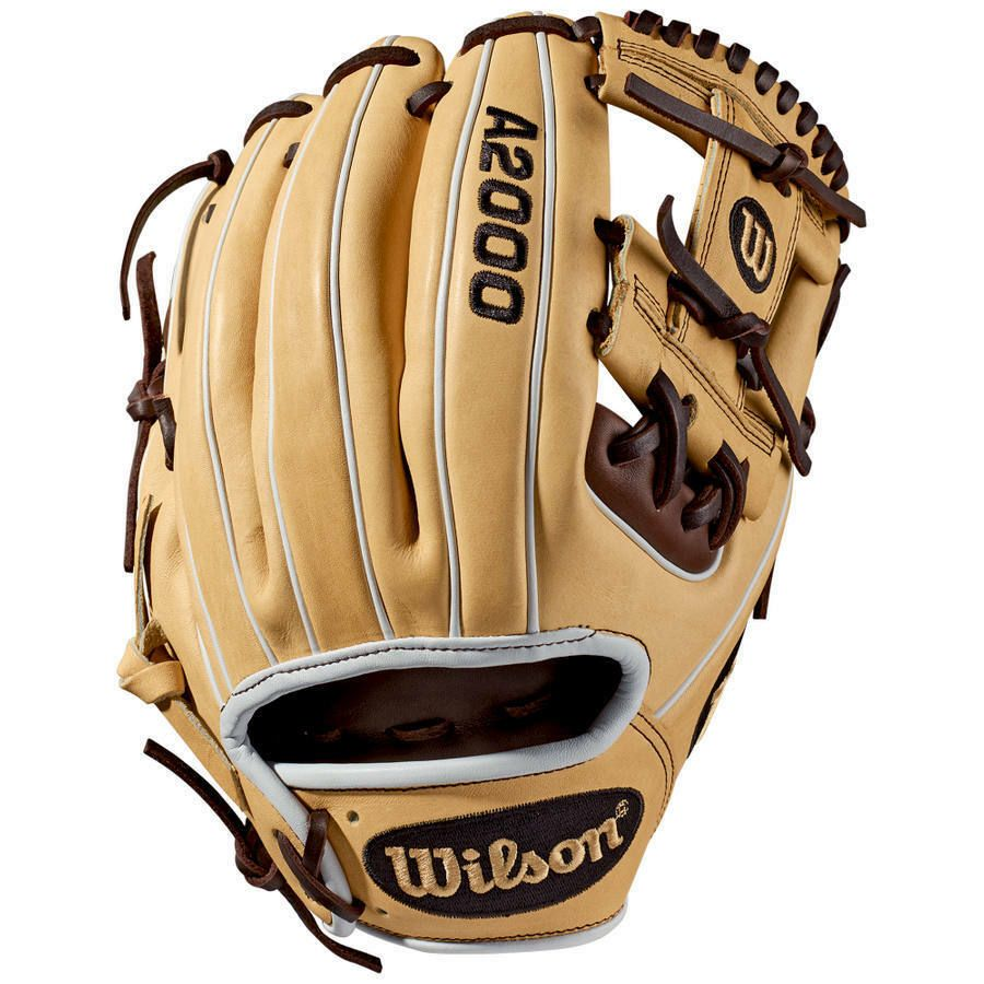 "eBay Sponsored Wilson A2000 ProStock 1786 11.5"" Brown"