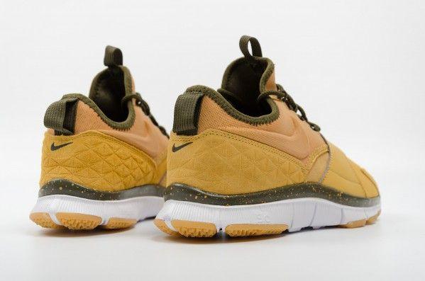 Nike Free Ace Lth Baige 749627 700 Footdistrict Com Nike