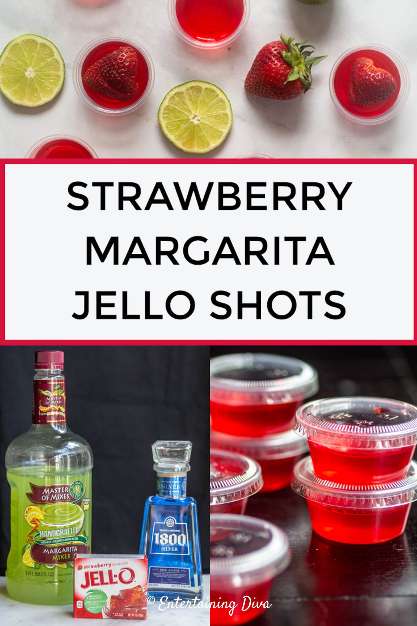 Pin On Cocktails And Jello Shots