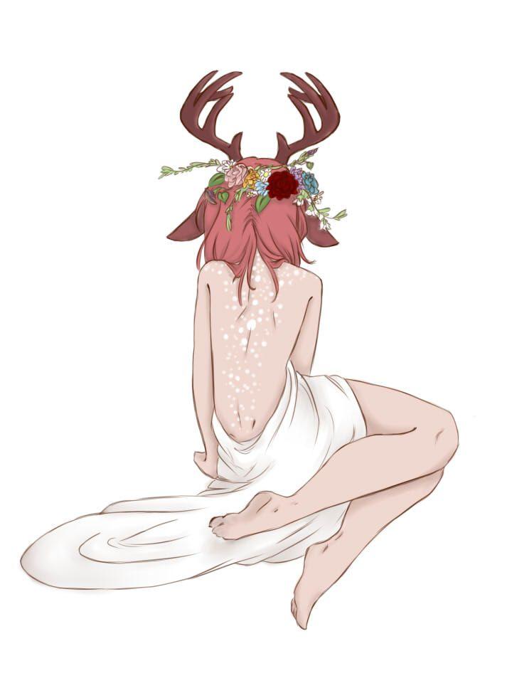 Love fetish kusanagi chisato
