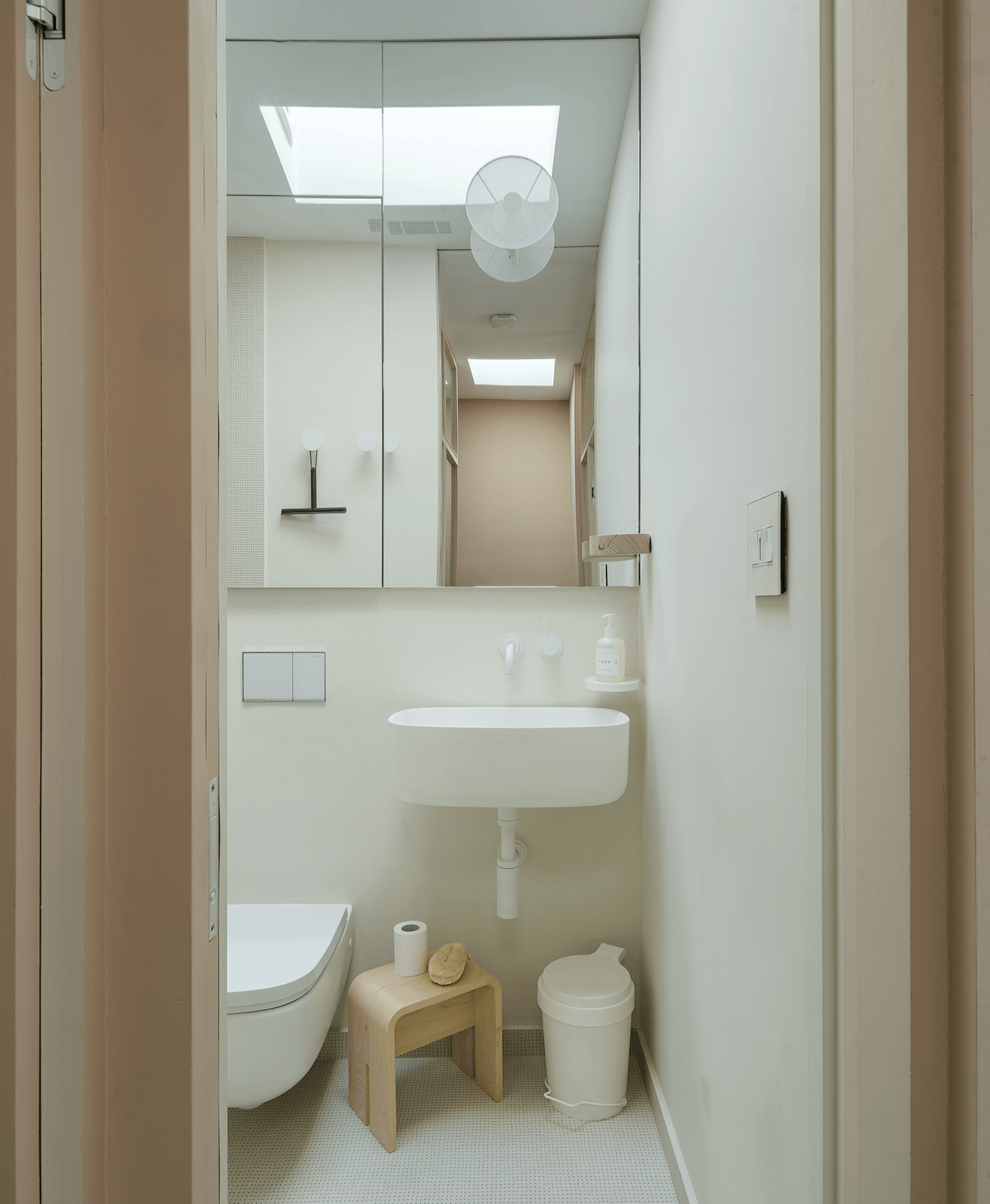 Steal This Look: A Conceptual Bathroom, German Design Edition ...