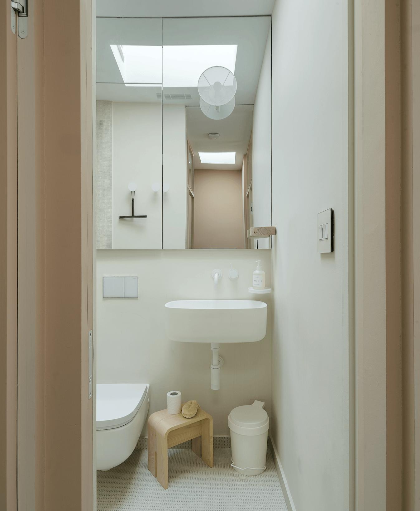 Steal This Look A Conceptual Bathroom German Design Edition With Images Bathroom Interior Design