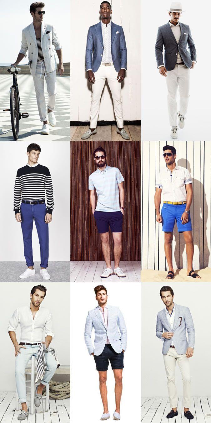Style Inspiration: Monaco Chic