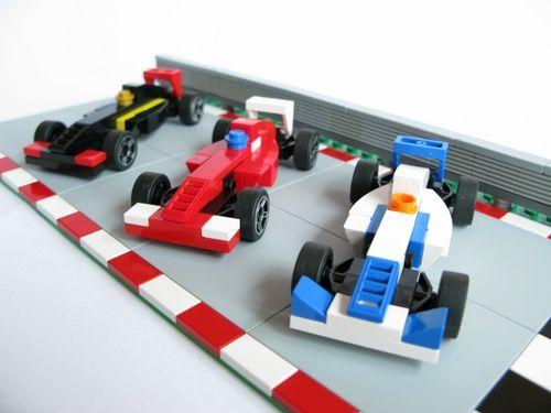 custom lego formula 1 by mortalswordsman 1lego pinterest custom lego lego and legos. Black Bedroom Furniture Sets. Home Design Ideas