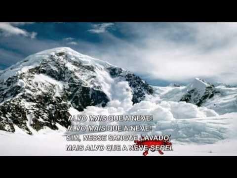Alvo Mais Que A Neve Tradicional Carlos Jose Com Imagens