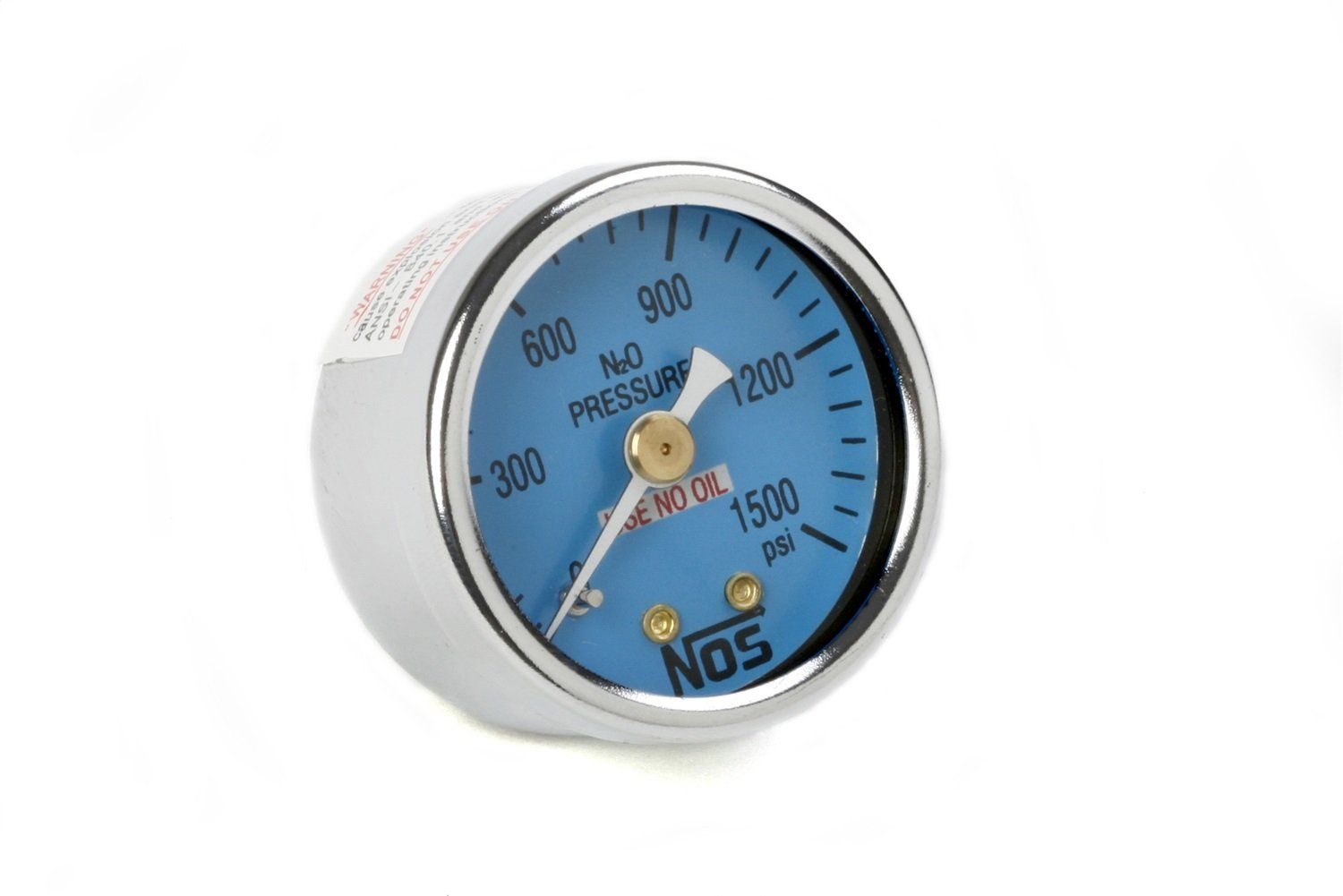 Nos 15913nos Nitrous Pressure Gauge You Can Find Out More Details At The Link Of The Image This Replacement Auto Parts Pressure Gauge Fuel Pressure Gauge
