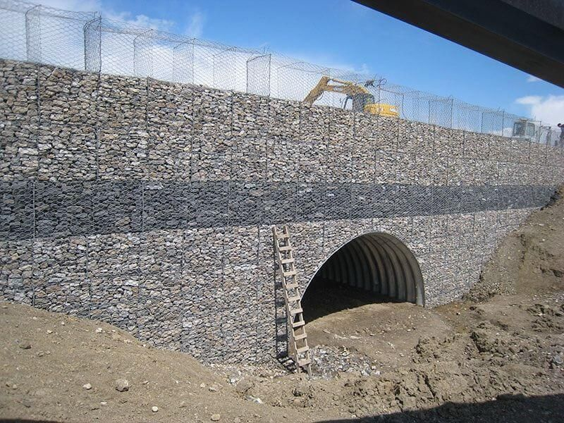 what is gabion gabion types applications and advantages on types of structural walls id=41354