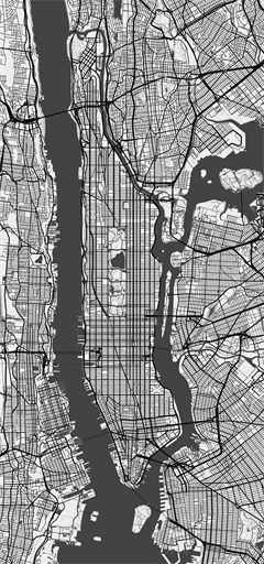 Scalablemaps Vector Maps Of New York City City Maps In 2019