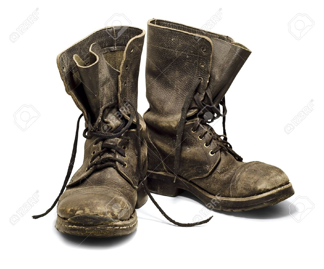 old combat boots - Google Search | / Cien Años de Soledad ...