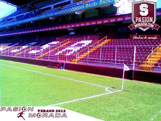 Estadio Ricardo Saprissa  0c1c29061c82c