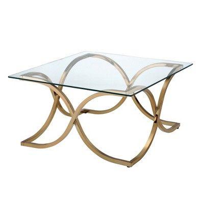 Marble Top Coffee Table Target