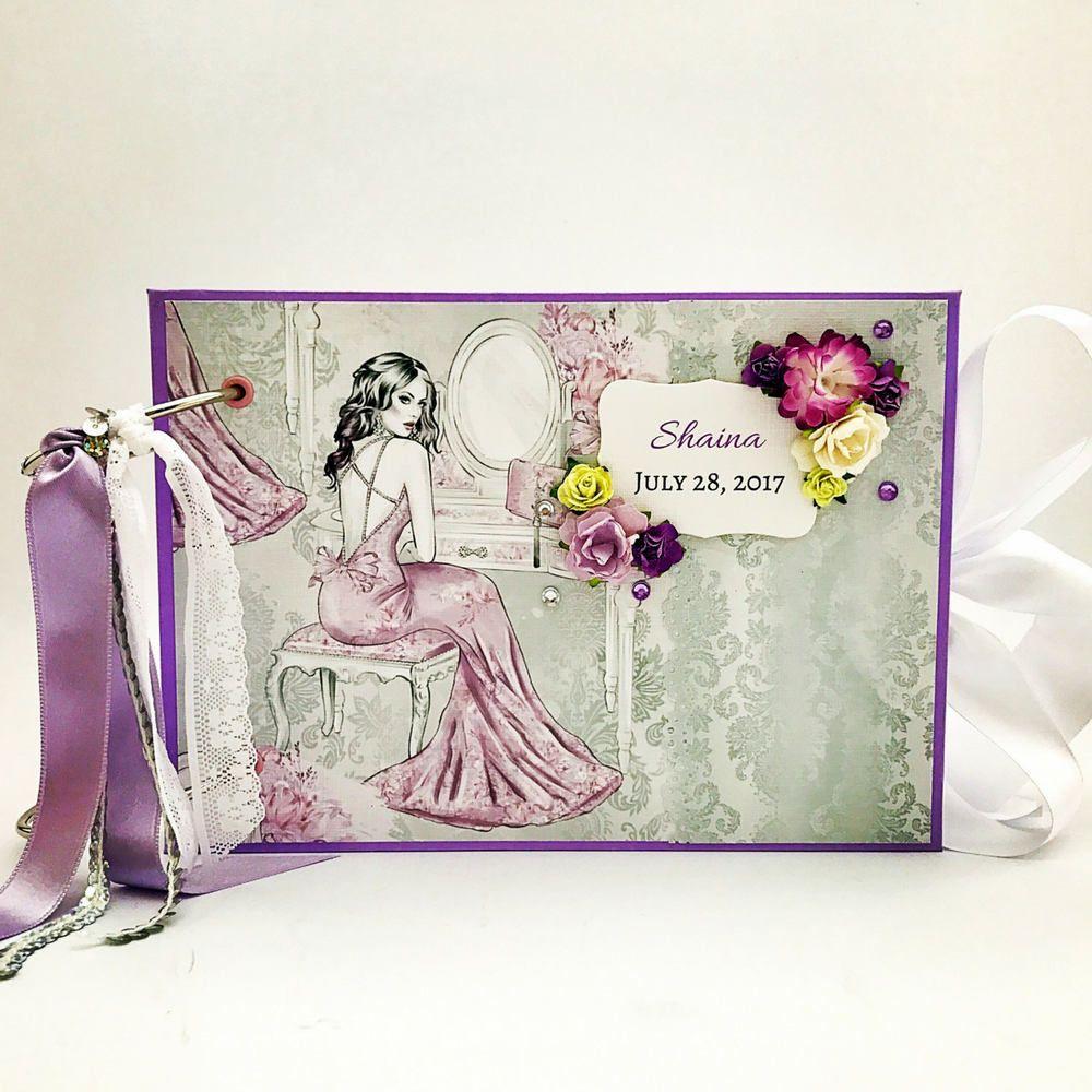 12++ Wedding memory book for bride ideas in 2021