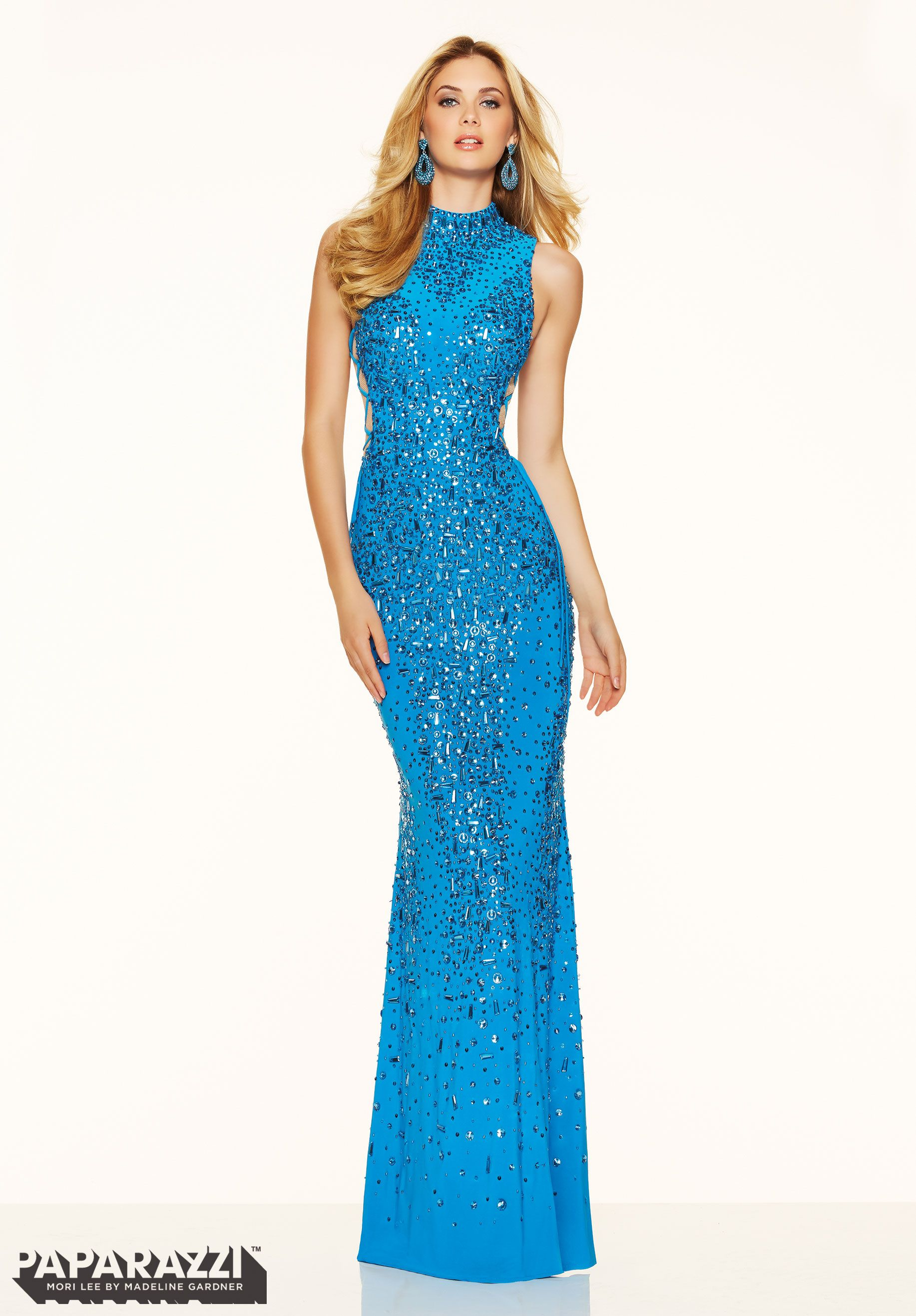 Prom Dresses by Paparazzi Prom - Dress Style 98068 | PROM ...