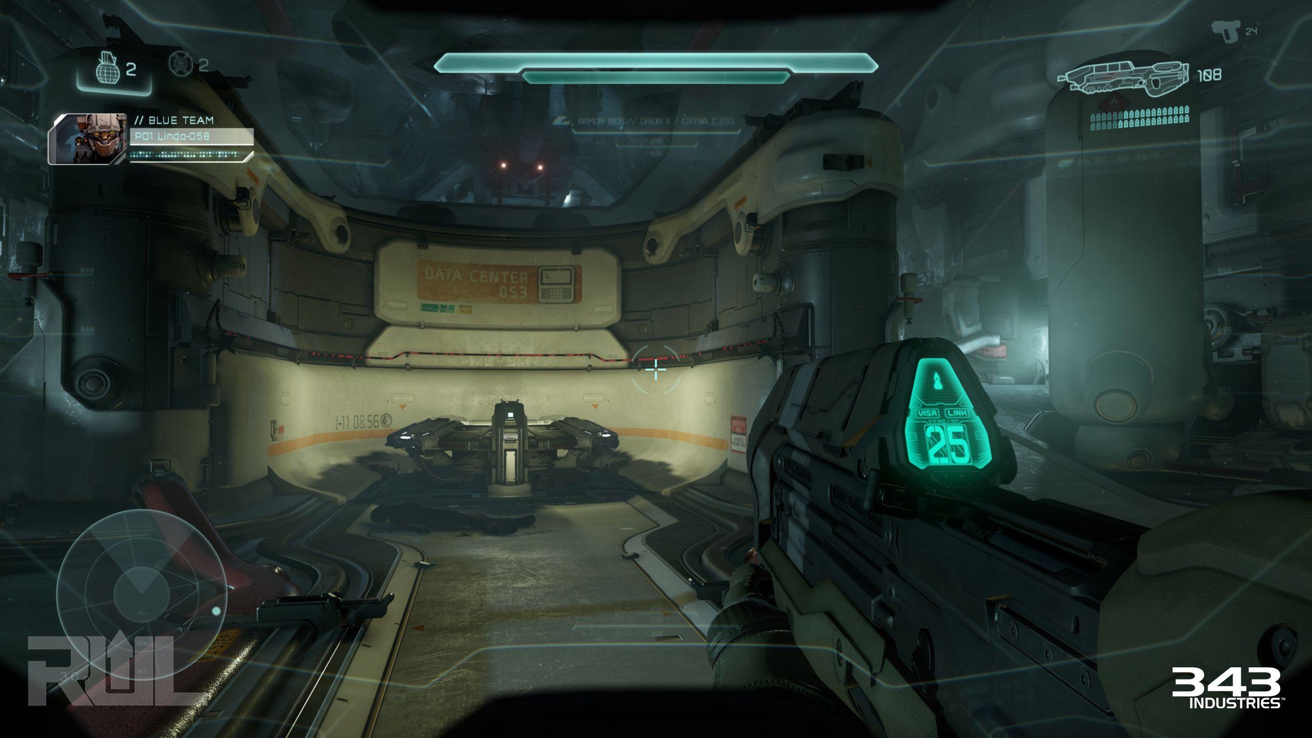 40d76a03afe halo 5 dmr hud campaign - Google zoeken | combat armor | Halo 5 ...