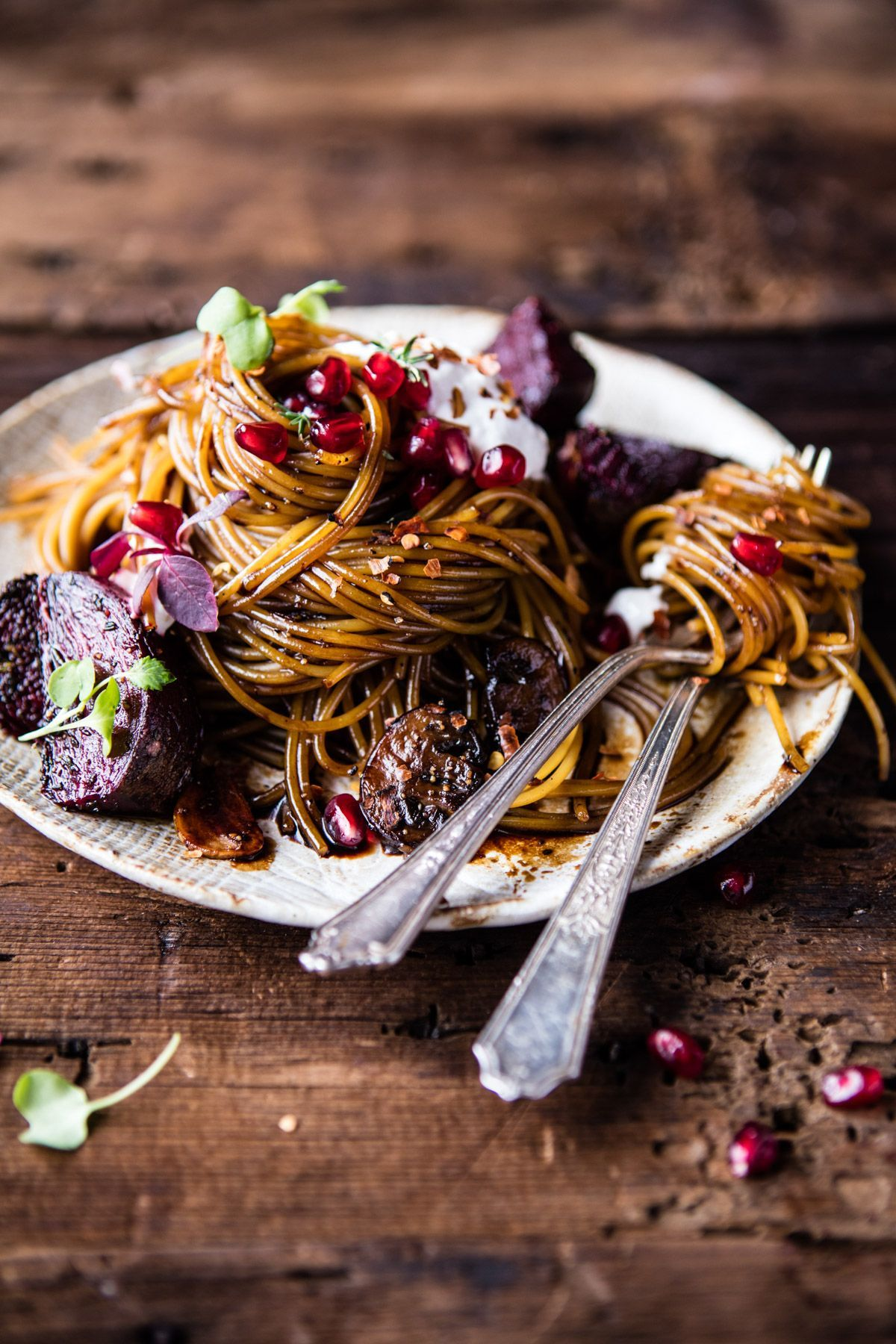 5 Gourmet Pasta Recipes You Need In Your Life (The Edit)   Recetas ...