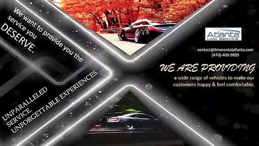 Cheap Car Service Near Me 470 400 9889 Car Limo Rental Wedding Specials