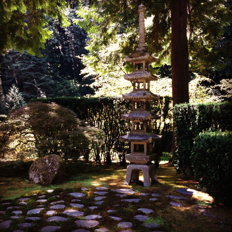Japanese Garden Portland, OR Portland japanese garden