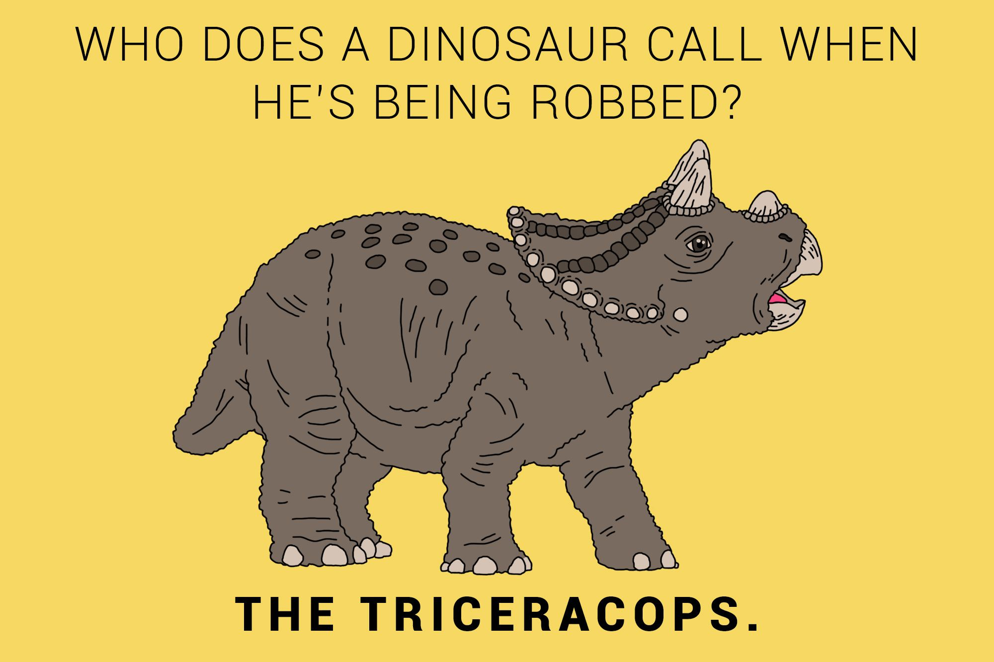 33 Dinosaur Puns That Are Dino-Mite | Thought Catalog ...
