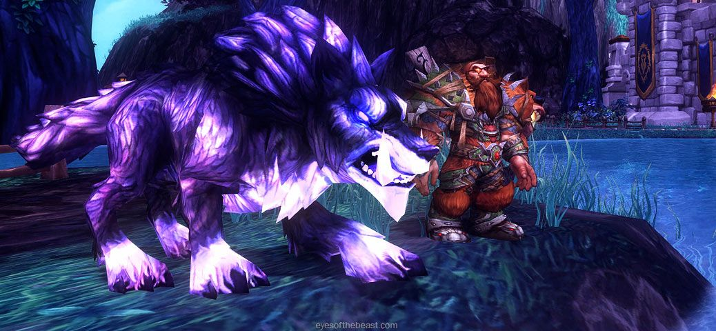 How To Tame Gara The Spirit Beast With Images Warlords Of