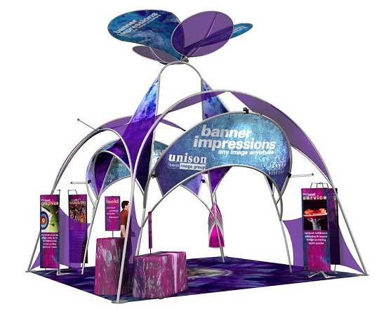 expo booth design ideas - Google Search | Makai Expo Booths ...