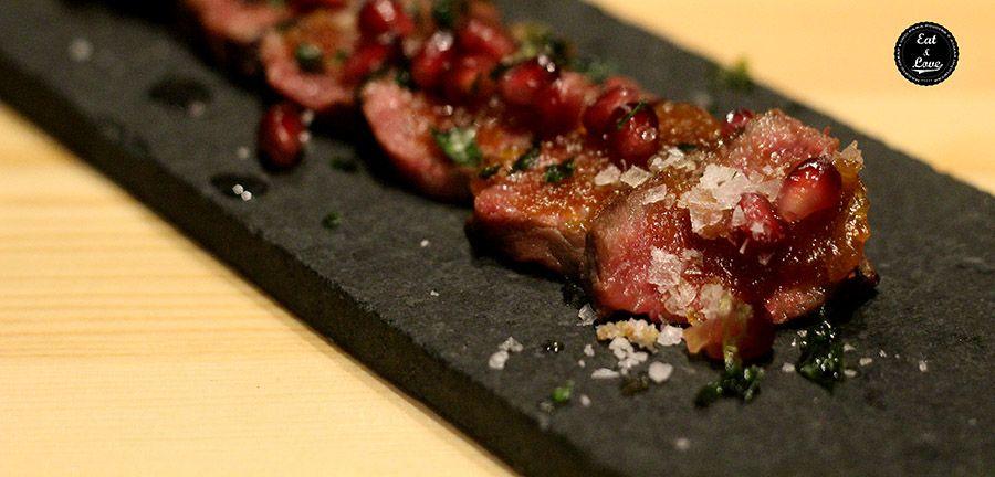 Picanha Bar Pajarita restaurante fusión Madrid