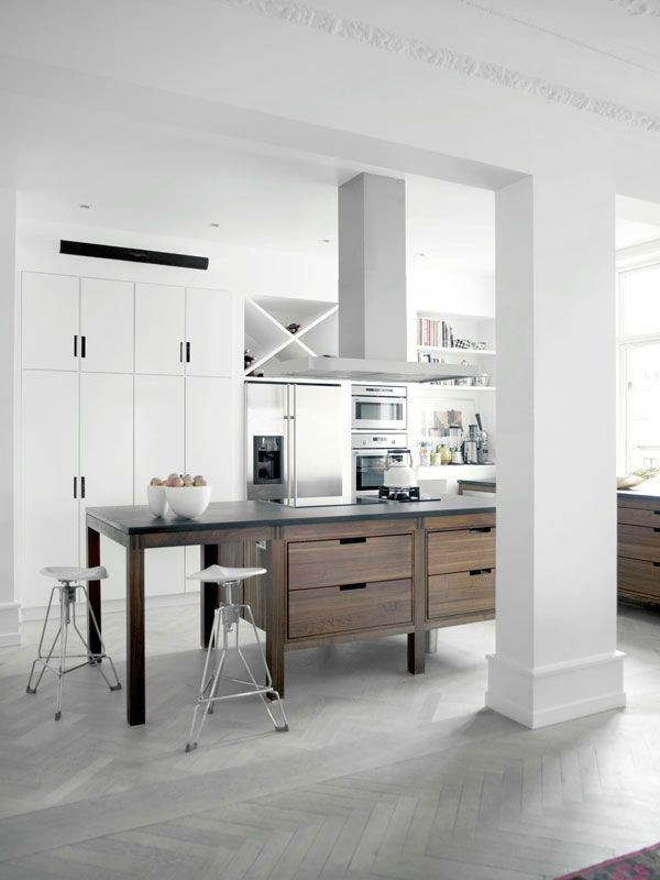 Beautiful Scandinavian apartment in Copenhagen | NordicDesign ...