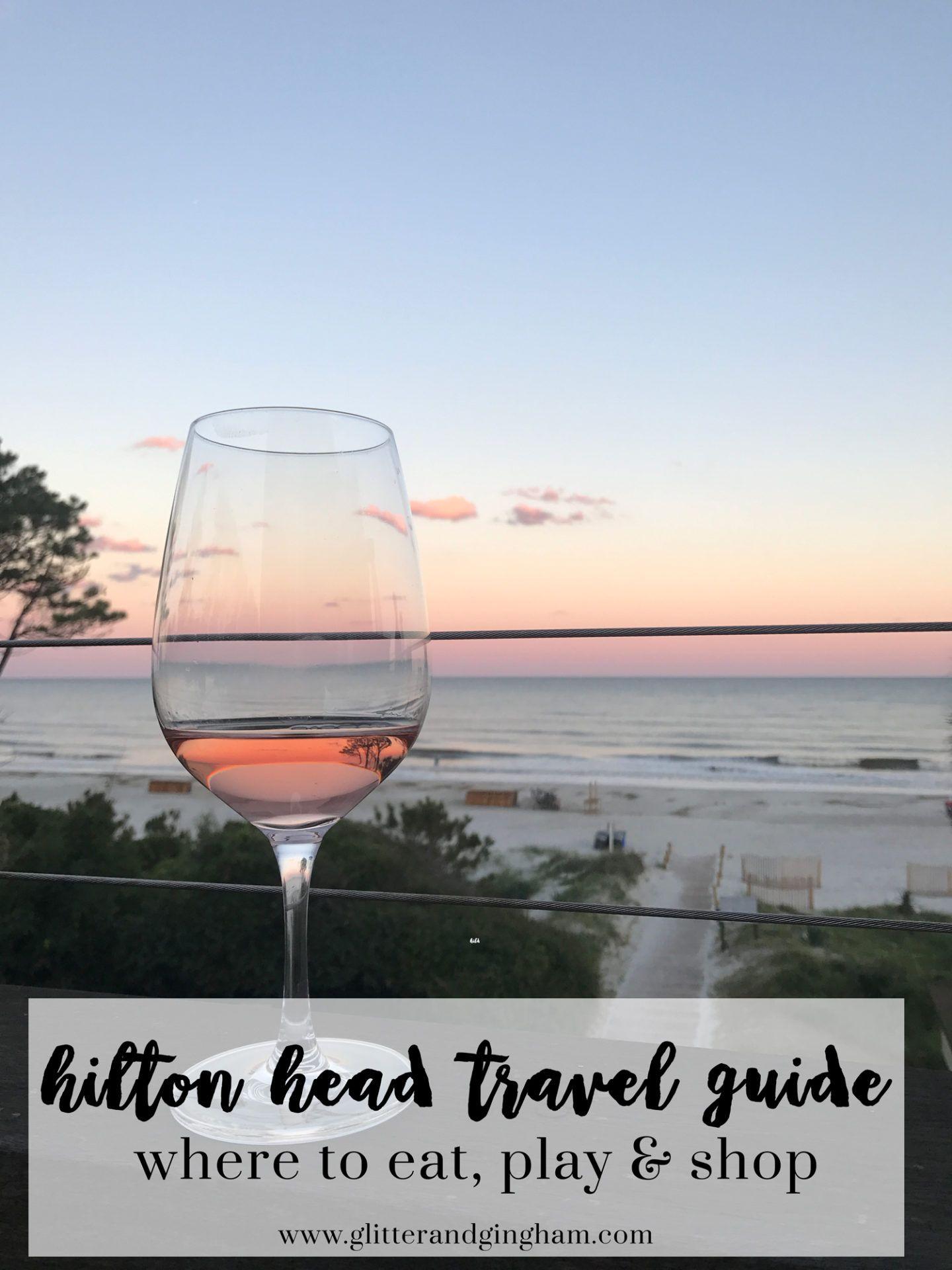 Hilton Head Travel Guide Hilton Head Beach Hilton Head South