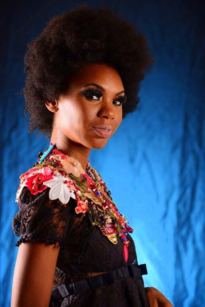 Afro Fashion Day Kelba Deluxe Ideias Fashion Moda