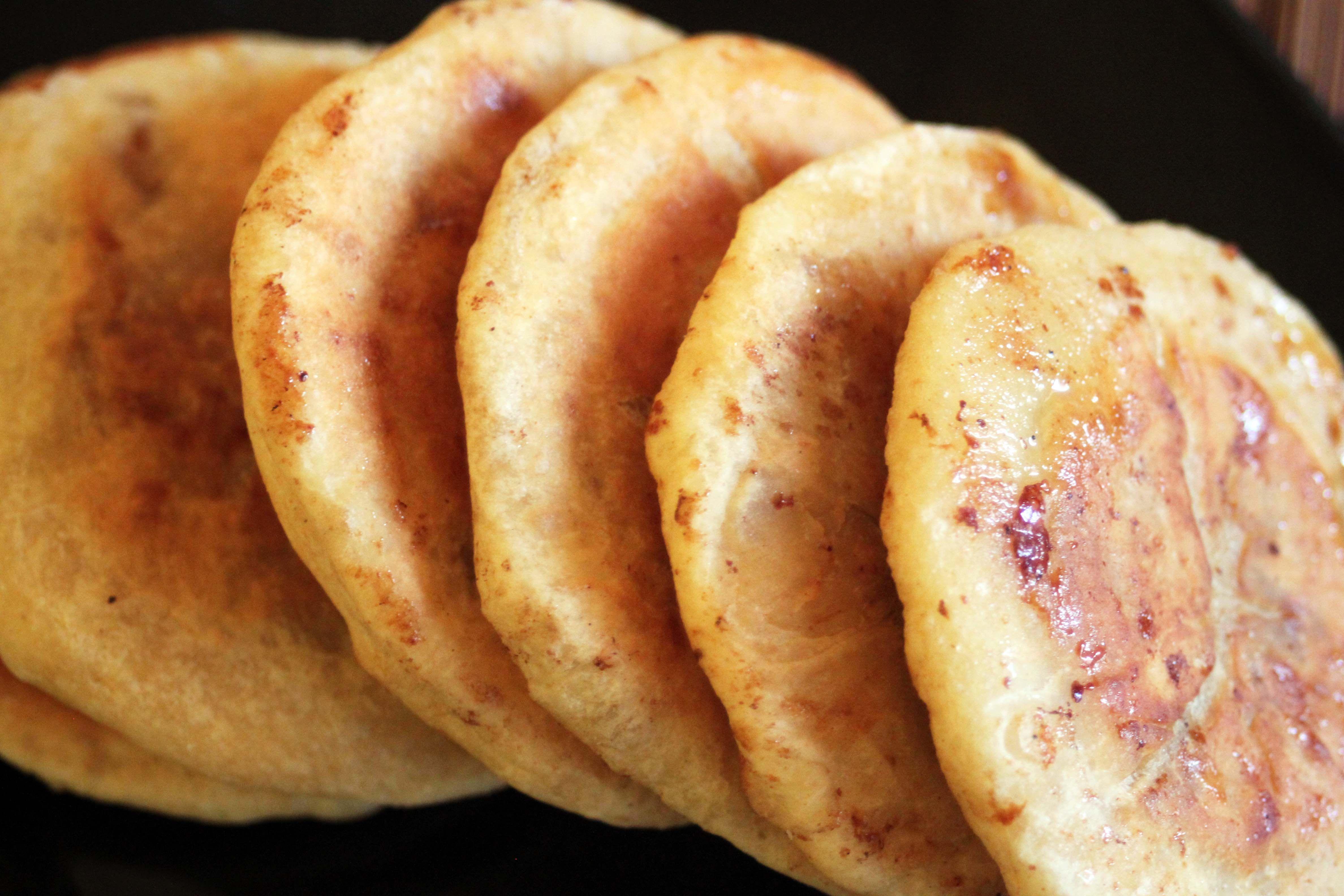 Korean Crepe Cake Recipe: Crepe-coreenne-cannelle-cacahue…