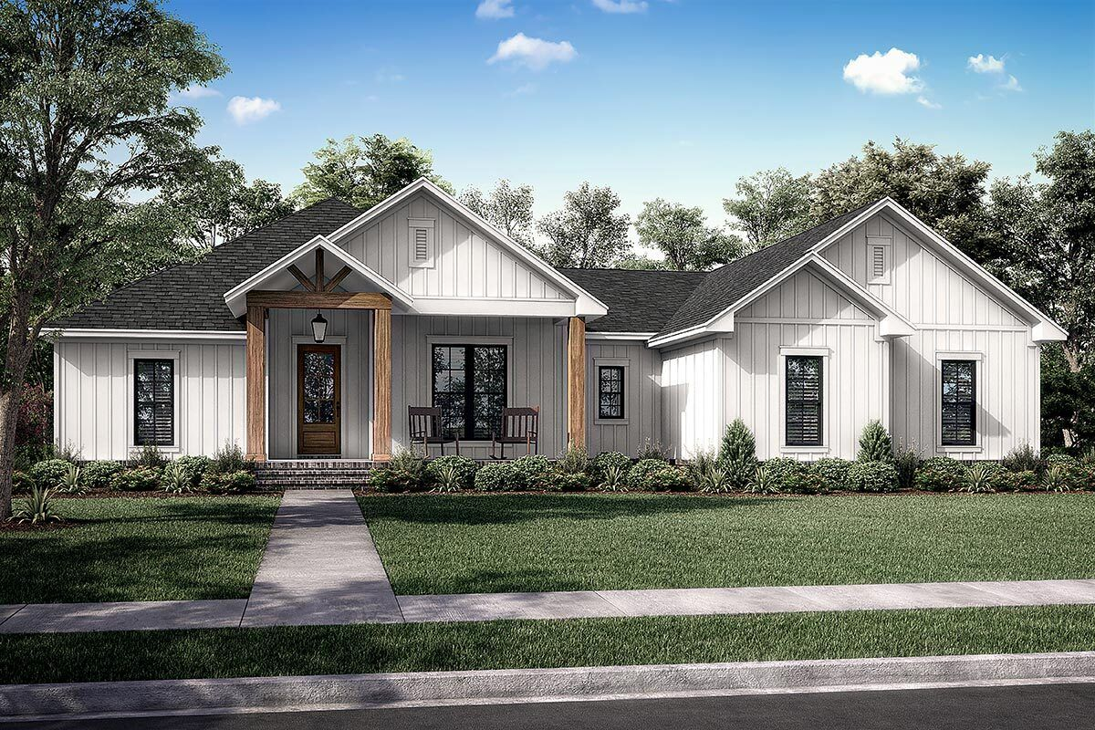 17++ Ranch style modern farmhouse inspiration