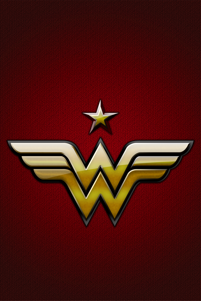 Heroes series WonderWoman by narkos01 Wonder woman