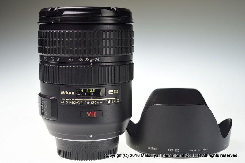 Nikon Af S Nikkor Ed 24 120mm F 3 5 5 6 G If Excellent Nikon Nikon Electronic Products Binoculars