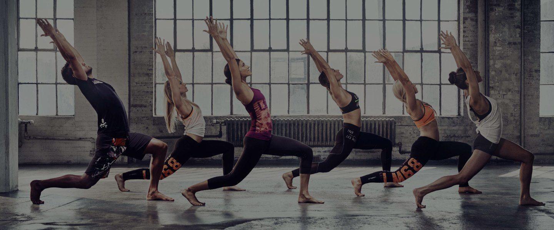Pilates frauen kennenlernen