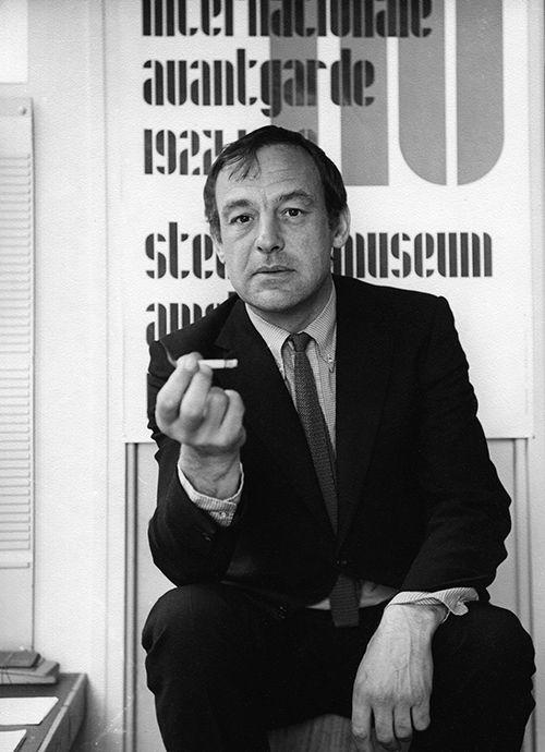Jurriaan schrofers 1969