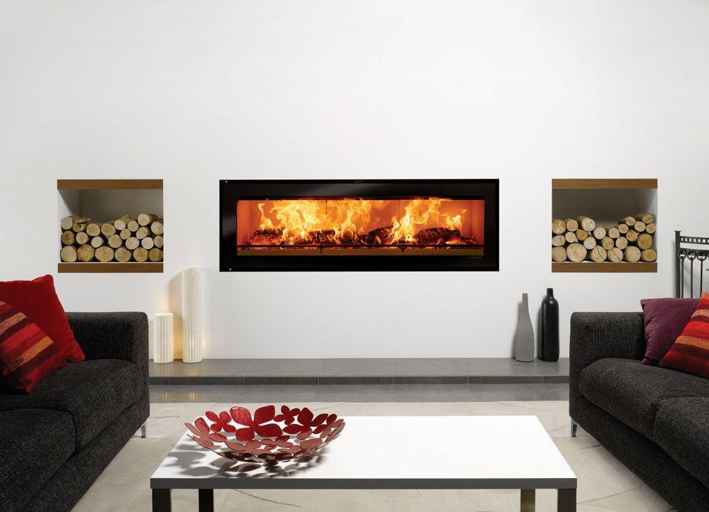 Elektrische Wohnzimmerkamine ~ Die besten 25 wood burning fires ideen auf pinterest holzofen