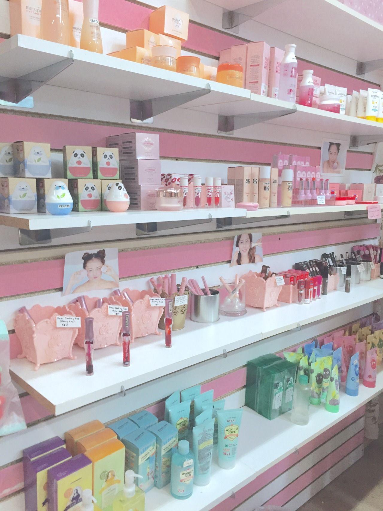 korean cosmetics Tumblr Korean cosmetics, Korean